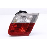 Passenger Right Trunk Lid Tail Light 2002 Bmw 330Ci Coupe E46 2-Door 3.0 Gas 63218364728