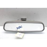 2005 Audi A4 Quattro Sedan Base 1.8 Interior Rear View Mirror 8D0857511A
