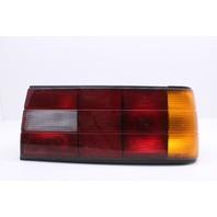 1991 BMW 318i Convertible Passenger Right Tail Light 63211385382