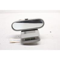 2006 Volkswagen Beetle 2.5 2dr Hb 2.5 Gas Interior Rear View Mirror 1C0857511AC