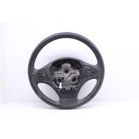 2013 Bmw 328i xDrive Sedan F30 4-Door 3.0 Gas Leather Steering Wheel