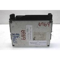 1998 BMW M3 Sedan E36 Engine Computer Module ECU ECM 12141407136