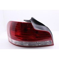 2008 BMW 135i Coupe E82 Left Drive Tail Lamp Assembly 63216924519