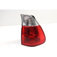 2006 Bmw X5 Sport Utility E53 Right Passenger Tail Lamp Assembly 63217164474