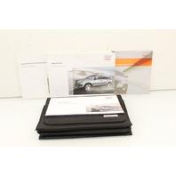 Owner Manual and Case 2008 Audi Q7 Sport Utility Premium 3.6 Gas - 2825614L023