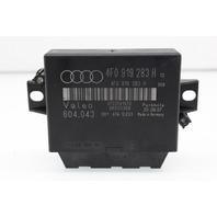 Parking Driver Assist Control Module 2008 Audi Q7 Sport Utility Premium 3.6 Gas