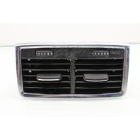 Rear Center Console Air Vent 2008 Audi Q7 Sport Utility Premium 3.6 4L0819203