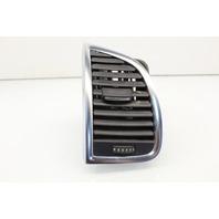 Left Dash Air Vent 2008 Audi Q7 Sport Utility Premium 3.6 Gas 4L0820901