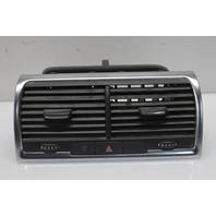 2008 Audi Q7 Sport Utility Premium 3.6 Gas Center Dash Air Vent 4L0820951