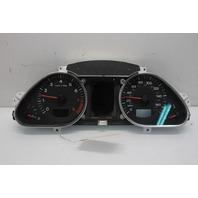 2008 Audi Q7 Sport Utility Premium 3.6 Gas Speedo Speedometer 4L0920950E
