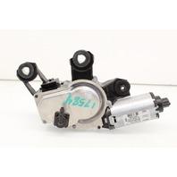 Rear Hatch Wiper Motor 2008 Audi Q7 Sport Utility Premium 3.6 Gas 8E9955711E