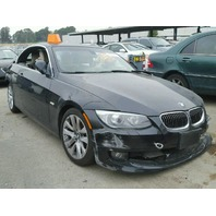 2012 BMW 328i Convertible Damaged Front Left & Rear