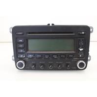 2006 Volkswagen Passat 2.0T Sedan Radio Stereo CD Player 1K0035180C