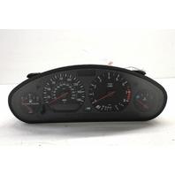 1997 BMW M3 Sedan E36 Speedometer Cluster 62112492986
