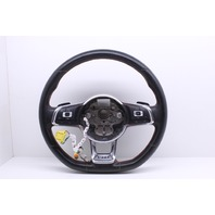 2015 Volkswagen Golf GTI Base 2dr Hb 2.0t DSG Steering Wheel With Multifunction