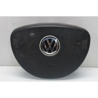 2002 Volkswagen Beetle GLS Driver Steering Wheel Air Bag 1C0880201D