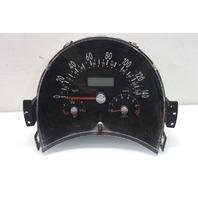 2002 Volkswagen Beetle GLS Speedometer Cluster 1C0920951CX