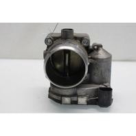 2004 Volkswagen Passat GLS 4 Motion Sdn 4dr 1.8t Gas Throttle Body 06B133062M