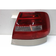 2001 Audi A4 Quattro Sedan Base 2.8 Right Passenger Tail Lamp 8D0945096H