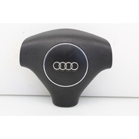 Driver 3 Spoke Steering Wheel Air Bag 2004 Audi A4 Non Quattro Sedan Base 1.8t Gas 8E0880201BA
