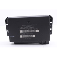 Theft Locking Comfort Control Module 2004 Audi A4 Non Quattro Sedan Base 1.8