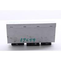 Body Control Module BCM 2002 Bmw M3 Convertible E46 2-Door 3.2 Gas 61356914368