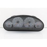 Speedometer Instrument Cluster 2002 Bmw M3 Convertible E46 2-Door 3.2 Gas 62117833075