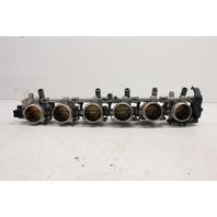 2002 BMW M3 E46 3.2L Throttle Body Acceleration Assembly