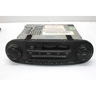 2004 Volkswagen Beetle GLS Convertible Monsoon Radio Cassette Player 1C0035157D