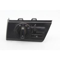 Headlight Headlamp Control Switch 2006 BMW X3 Sport Utility E83 3.0i 4-Door 3.0