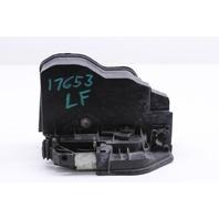 Driver Left Rear Door Lock Actuator 2006 Bmw X3 Sport Utility E83 3.0i 4-Door 3.0 Gas 51227167069