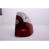 Passenger Right Tail Light 2006 Bmw X3 Sport Utility E83 3.0i 4-Door 3.0 Gas