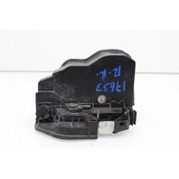 Passenger Right Rear Door Lock Actuator 2007 Bmw X3 Sport Utility E83 3.0si 4-Door 3.0 Gas 7167070