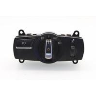 Headlight Switch 2009 Bmw 750Li Sedan F01 4-Door 4.4 V8 Gas Turbo 61319192745
