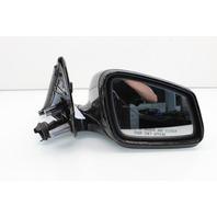 Passenger Right Side View Mirror 2009 Bmw 750Li Sedan F01 4-Door 4.4 V8 Gas Turbo 51167282166
