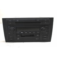 2004 Audi Allroad 2.7 Turbo Symphony Radio Audo Cassette CD Player 4B0035195N