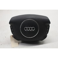 Audi Allroad 4 Spoke Steering Wheel Airbag Air Bag 8P0880201E