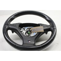 2010 2011 2012 2013 BMW X5M M-Sport Leather Steering Wheel