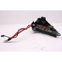 2007 Bmw M6 Convertible E64 2-Door 5.0L V10 Gas Trunk Fuse Relay Box 690661901