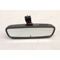 2007 BMW M6 Convertible Interior Rear View Mirror