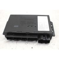 2001 Audi Allroad 2.7 Turbo Theft Locking Comfort Control Module 4B0962258J