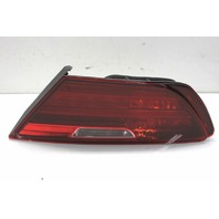 2013 BMW 640i Gran Coupe Sedan F06 Inner Right Lid Mounted Tail Lamp 63217210580