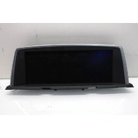 "2013 BMW 640i Gran Coupe Sedan F06 Info GPS Navigation Display 10"" Screen"
