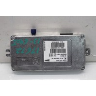 2013 BMW 640i Gran Coupe Sedan F06 Rear Camera Assist Control Module 66539282420