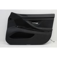 2013 Bmw 640i Gran Coupe Sedan F06 3.0 Turbo Passenger Right Front Door Panel