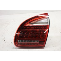 2011 Porsche Cayenne S 958 Turbo Right Inner Trunk Lid Tail Lamp 7P5945094L
