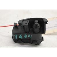 2011 Porsche Cayenne S Turbo Fuel Door Lock Actuator 8K0862153F