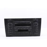2000 Audi A6 Quattro Sedan Base 2.8 Gas AM FM Cassette Radio Tuner 4B0035195A