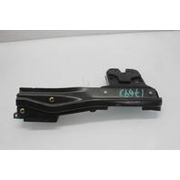 2001 Audi TT Quattro Coupe Base 1.8t Gas Trunk Latch Lock 8N0827505B