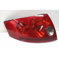2001 Audi TT Quattro Coupe Base 1.8t Left Driver Tail Lamp Assembly 8N0945095C